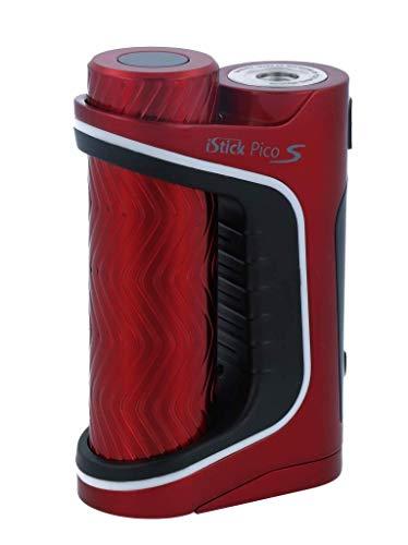 SC iStick Pico S 100 Watt Akkuträger – VW, TC oder Bypass Modus – Farbe: rot