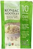 Better Than Noodles Organic Konjac Noodles, 385 Gram