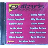 Guitars Practicing Musicians