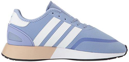 Adidas Originals Womens Iniki Coureur Cls W Craie Bleu / Blanc / Blanc