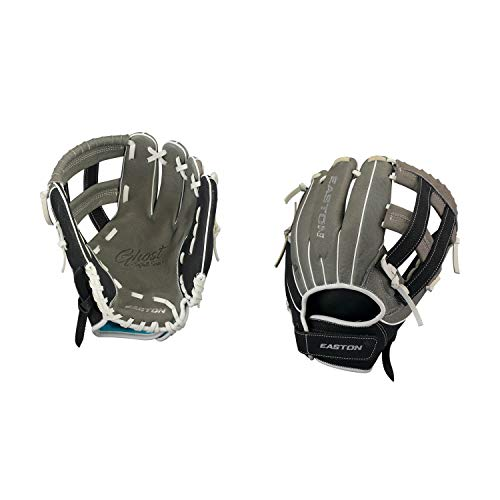 Easton Ghost Flex Fastpitch Series Baseball Glove, Right Hand Throw, 12