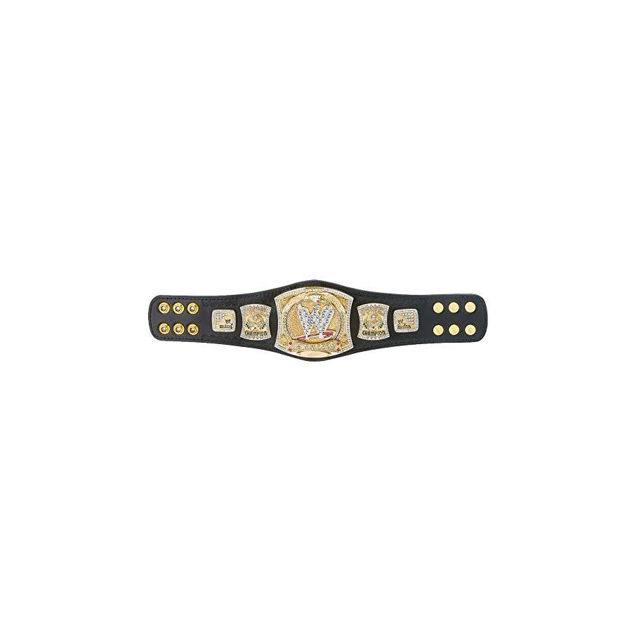 WWE Championship Spinner Mini Replica Title Belt