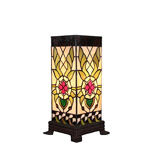 04 Tiffany Ceiling Lamp - 9
