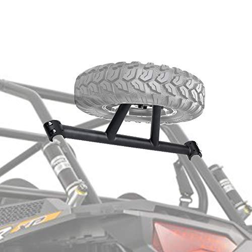 rzr xp 1000 spare tire mount - 6
