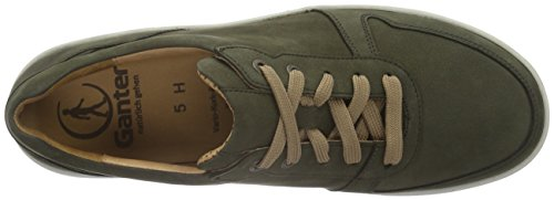 Ganter HELENA - Zapatillas para mujer Verde (forest 5800)