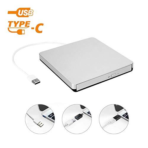External USB 2.0 DVD