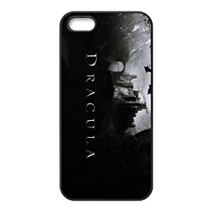 Generic Case Dracula Untold For iPhone 5, 5S D6T5558472