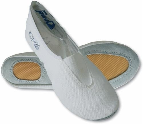 Lin 29 ANNIEL 2 Turn Blanc Chaussures 016 Taille EE0axIwq