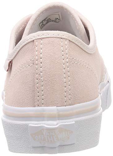 Ufa Pink Vans Suede Camden Heavenly Zapatillas suede Para Stripe Mujer Rosa  4nvqwWnpx 9be5c1781c7