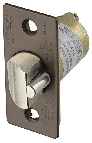 Latch Deadlatch - Yale MCD238 DEADLATCH 2-3/8 Latch Bolt, Dead Latching, 2 3/8