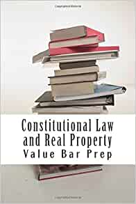 Bar Exam Property Law Explained