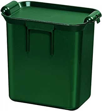 Bio Box 9 L Grün Amazonde Elektronik