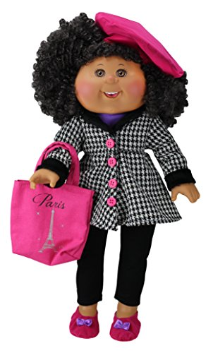 Cabbage Patch Kids Eden Joelle