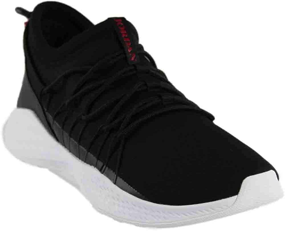 Nike Air Jordan Formula 23 Toggle Mens Basketball Trainers 908859 Sneakers Shoes 黒 白い Gym 赤 001 27.5 cm