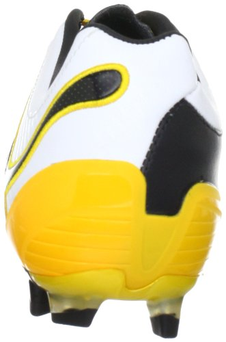 Puma - Botas de deportivo para hombre, tamaño 48.5, color weiss Schwarz (black-white-team yellow 05) (Schwarz (black-white-team yellow 05))