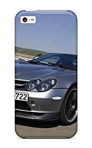 Mercedes Slr 722 Wallpaper Case Compatible With Iphone 5c/ Hot Protection Case