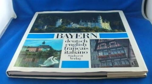 bayern-bavaria-1st-edition-1992-80-photographs-german-english-france-italian-multilingual-text