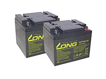Batería compatible con alarma montar Fuente de alimentación ...