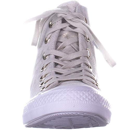 Converse All Star Hi Womens Sneakers Natural