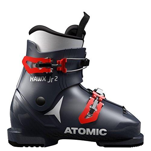 ds Ski Boots 2019-19.5/Dark Blue-Red ()