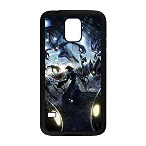 Custom For Case Iphone 5C Cover , Kingdom Hearts Snap On Cover Protector PC For Case Iphone 5C Cover