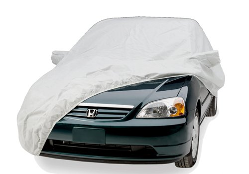 Covercraft C78002 13' to 14' Block-It Car Cover (Block Volkswagen Rabbit Covercraft)