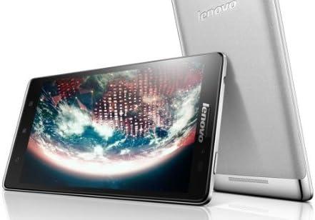 Lenovo K910 - Smartphone Libre Android (Pantalla 5.5