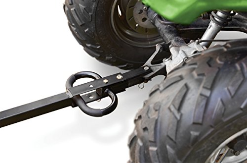 Gorilla Utility Sides Tires with 1200 lb