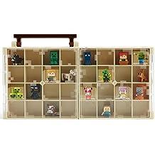 Minecraft Collector Case & 10 Mini Figures