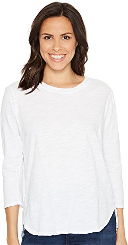 Fresh Produce Women's Catalina Shirt White Large