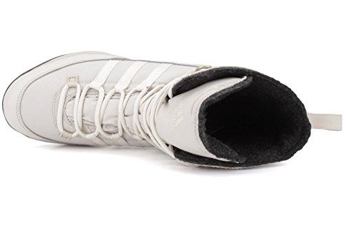 Adidas Kvinna Cw Libria Pärla Cp Boot Klar Brun / Vit / Mörkgrå
