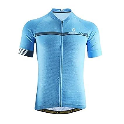 3387be05e Buy SRS Cycling Jersey Pro Team Men Summer MTB Road Bike-Color 2 ...