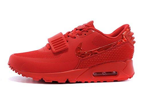 Nike - Zapatillas para deportes de interior para mujer - XV4AIDXYMHNR