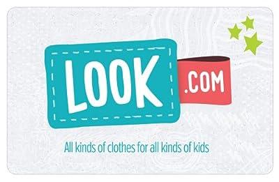 Look.com Gift Card