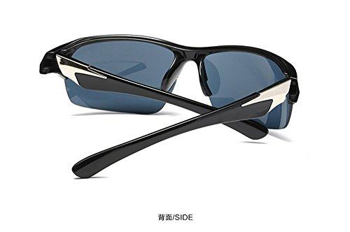 électrique Miroir nocturne de formation lentilles noires vent CHshop vision coupe de Y7Og6