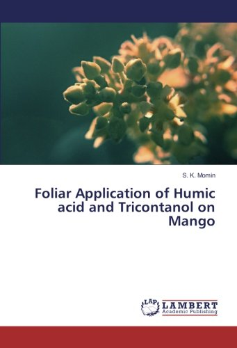 foliar-application-of-humic-acid-and-tricontanol-on-mango
