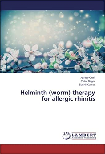 helminth therapy allergies