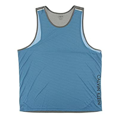 Calvin Klein Performance Mens Performance Pullover Tank Top