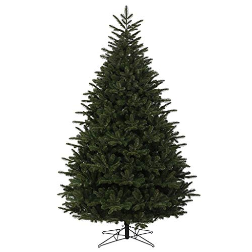 Vickerman 561492-8.5' x 61 Summit Noble Fir Artificial Christmas Tree (G184980)