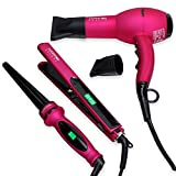 Flat Iron Sets - Best Reviews Guide