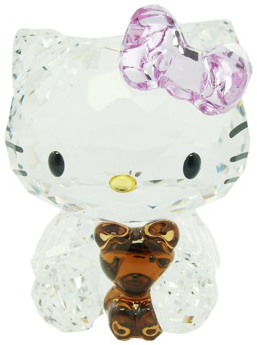 Swarovski Hello Kitty Bear -