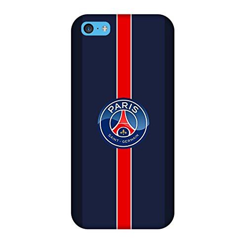 Coque Iphone 5c - Supporters Paris PSG