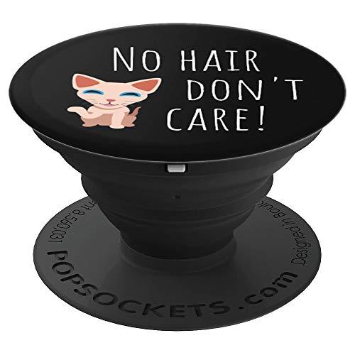 (Sphynx Cat Hairless - Funny
