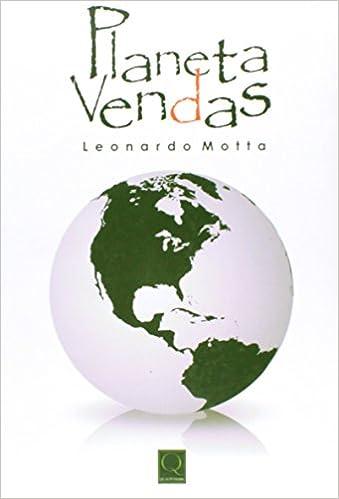 Book Planeta Vendas