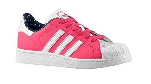 Amazon.es: adidas superstar rosas: Zapatos y complementos