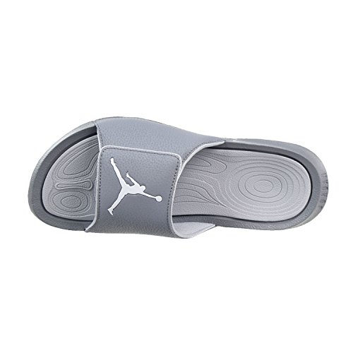 Sandal Grey Jordan 6 Wolf US Hydro White Men Jordan Cool Grey Nike 12 Men's zqnE8vwgxI