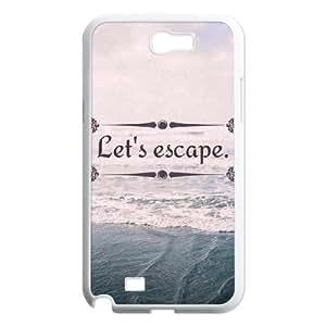 Let's Escape Discount Personalized Hard Diy For Mousepad 9*7.5Inch Let's Escape Diy For Mousepad 9*7.5Inch
