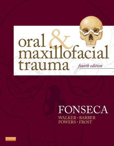 Oral and Maxillofacial Trauma Pdf