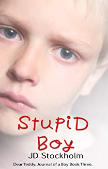 Stupid Boy (Dear Teddy A Journal Of A Boy Book 3) by [Stockholm, JD]