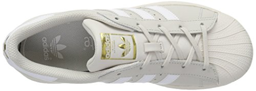 goldmt Adidas ftwwht Superstar Kids Talc Foundation Originalscg2945 C Unisex U8pwBUq